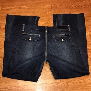 Seven 7 Jeans size 12 /30  great color